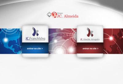 Criação de Sites para Advogados - Grupo JC Almeida
